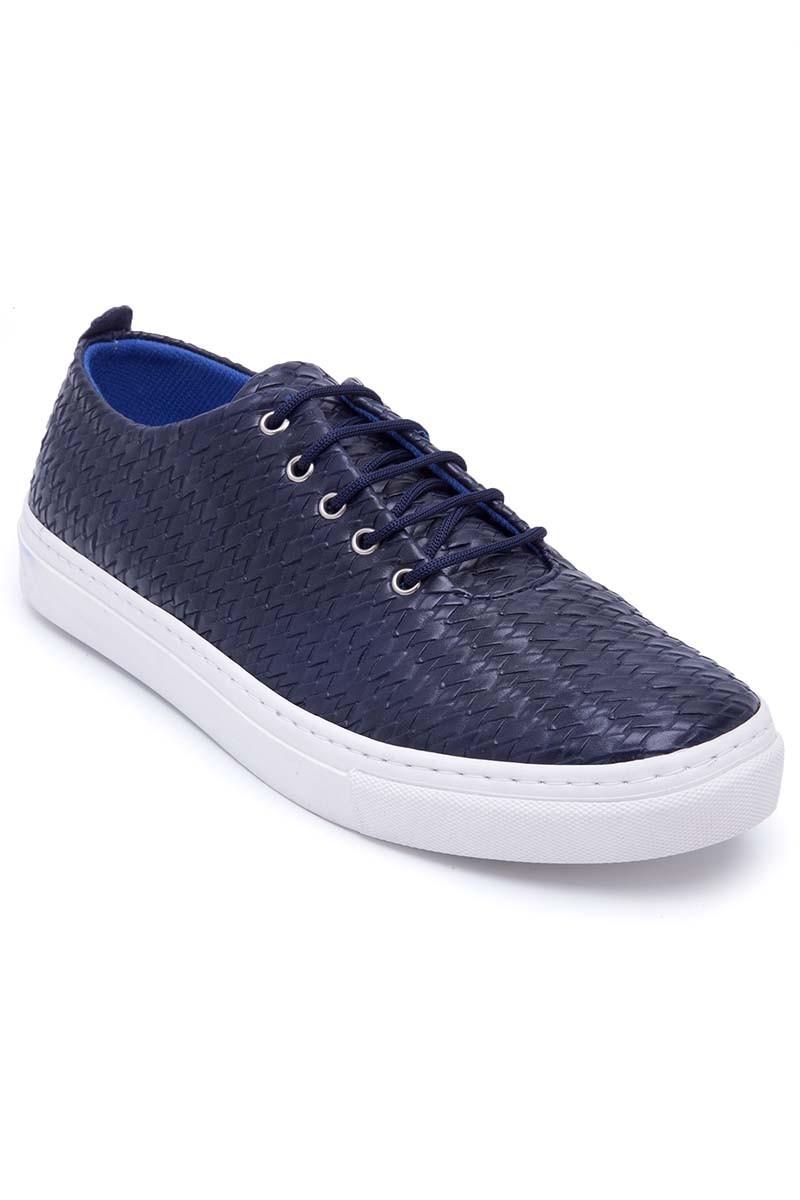 BLUESOIL Lacivert BS-20-042-LACI Erkek Ayakkabı