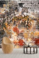 Sanatsal Duvar Kağıdı