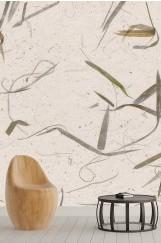 Desenli Duvar Kağıdı