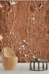 Ağaç Desenli Duvar Kağıdı