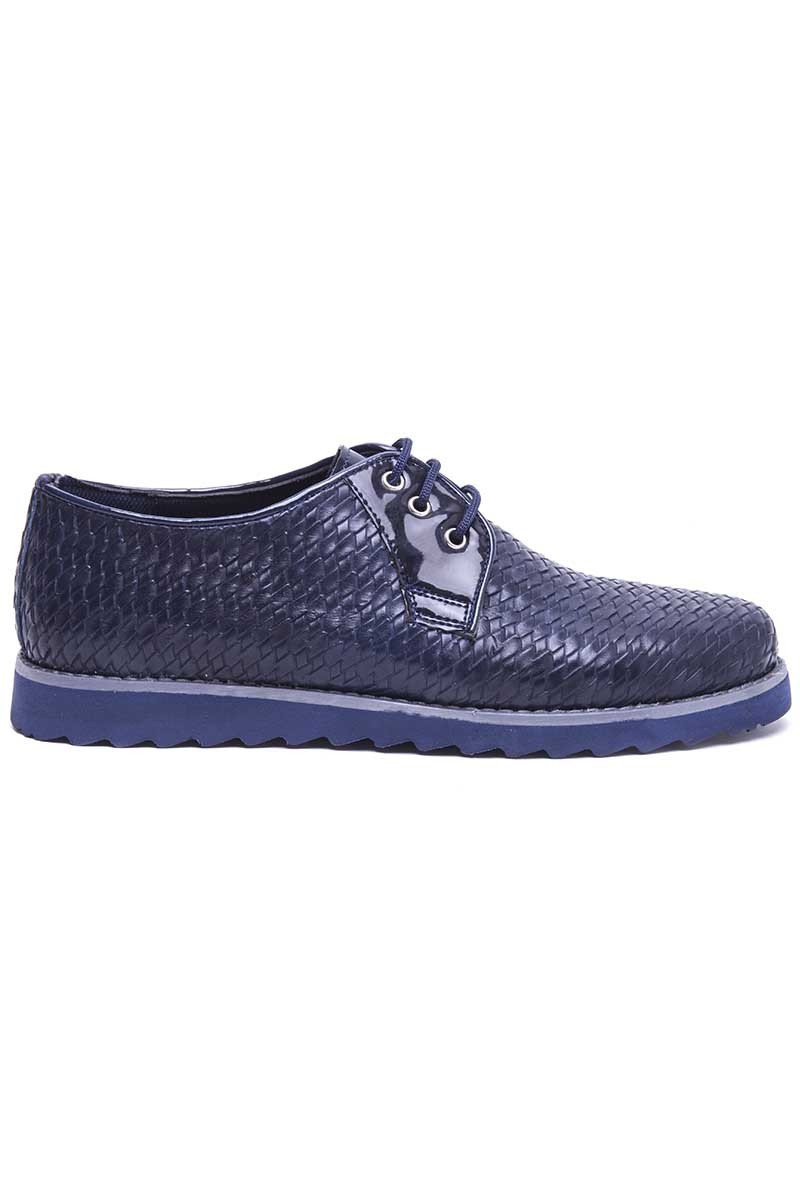 BLUESOIL Lacivert BS-20-054 Erkek Ayakkabı
