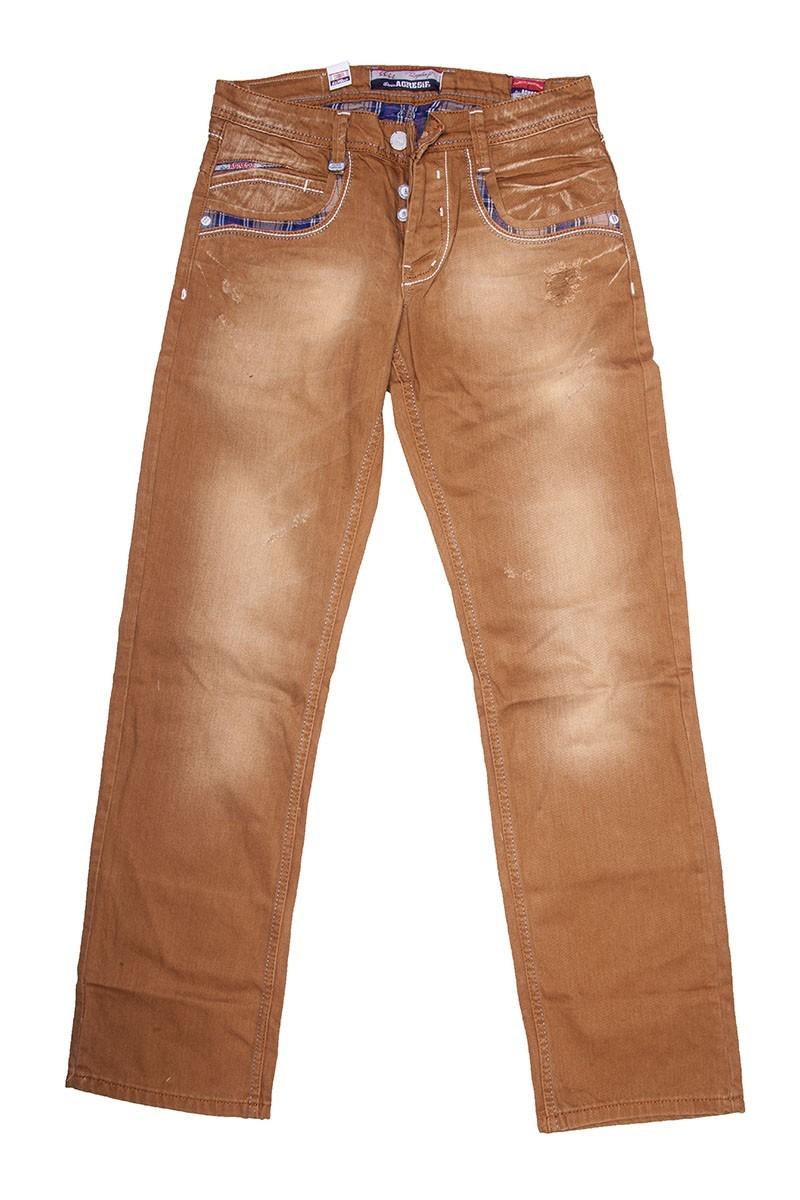 Sarı Etiket Tarçın SE-932-6 Erkek Pantolon
