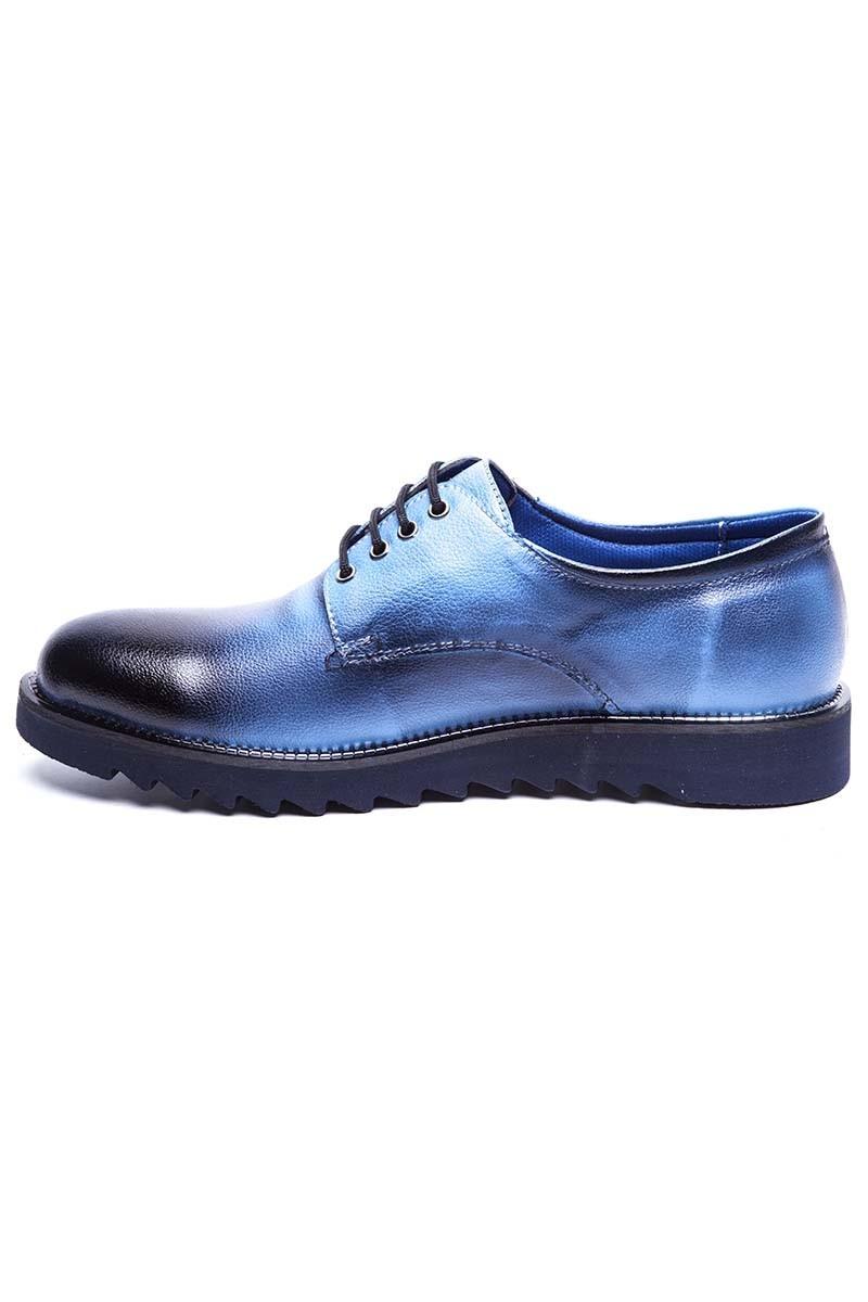 BLUESOIL Mavi BS-20-077 Erkek Ayakkabı