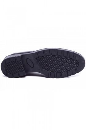 BLUESOIL Siyah BS-20-076 Erkek Ayakkabı