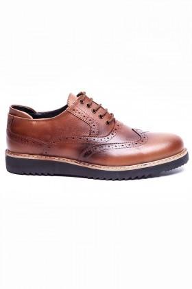 BLUESOIL Taba BS-20-075 Erkek Ayakkabı