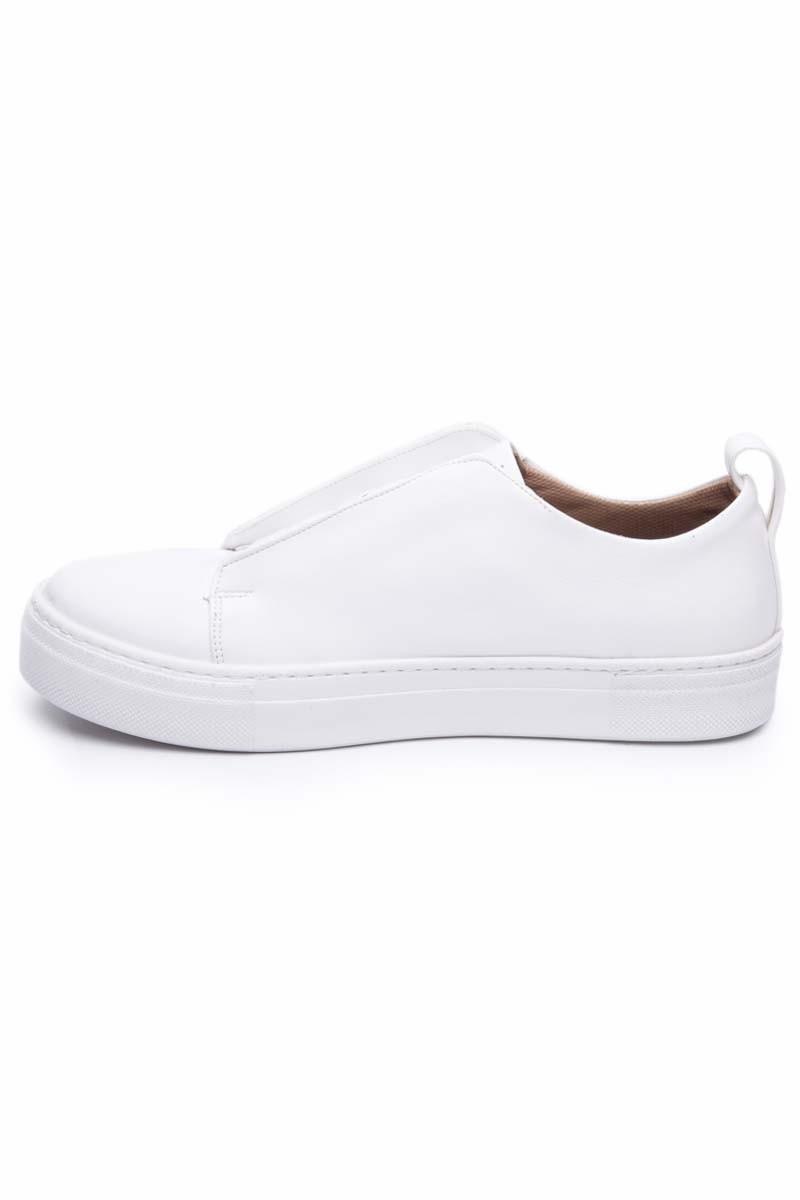 Young West Beyaz YW-500-BYZ Erkek Ayakkabı