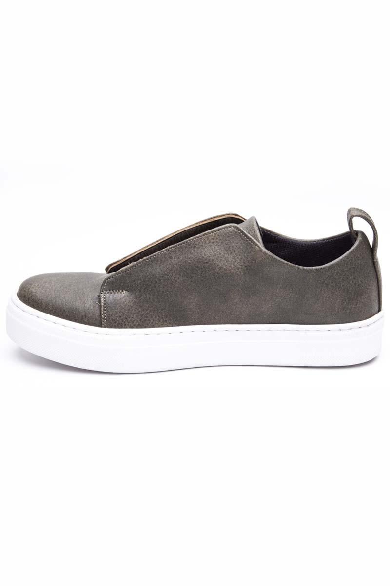 Young West Koyu Yeşil YW-500-Y Erkek Ayakkabı