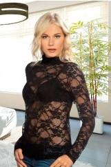 Bayan Dantel Body