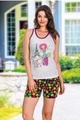 2'li Pijama Takımı