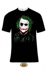 Joker Erkek Tişört