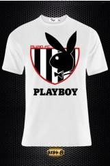 Playboy Erkek Tişört