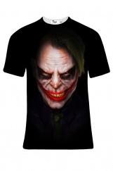 3D Baskılı Erkek Tşört