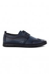 Hakiki Deri Erkek Çarık Ayakkabı