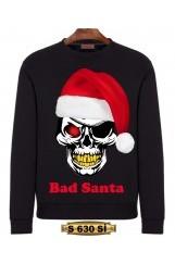 Yılbaşı Özel Tasarım Sweatshirt